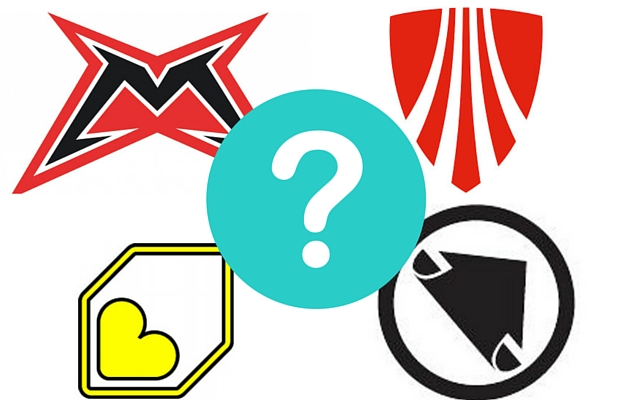 Monday Quiz Can You Name These Mountain Bike Brands From Their