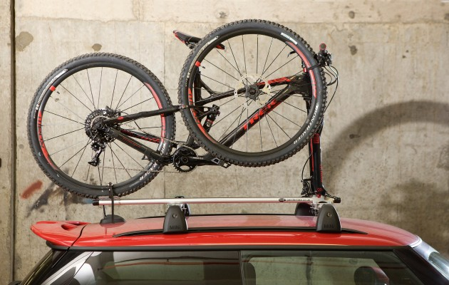 Pendle Fork Mount Roof Rack Review Mbr