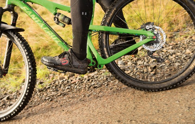 Which Five Ten mountain bike shoes are right for you? MBR