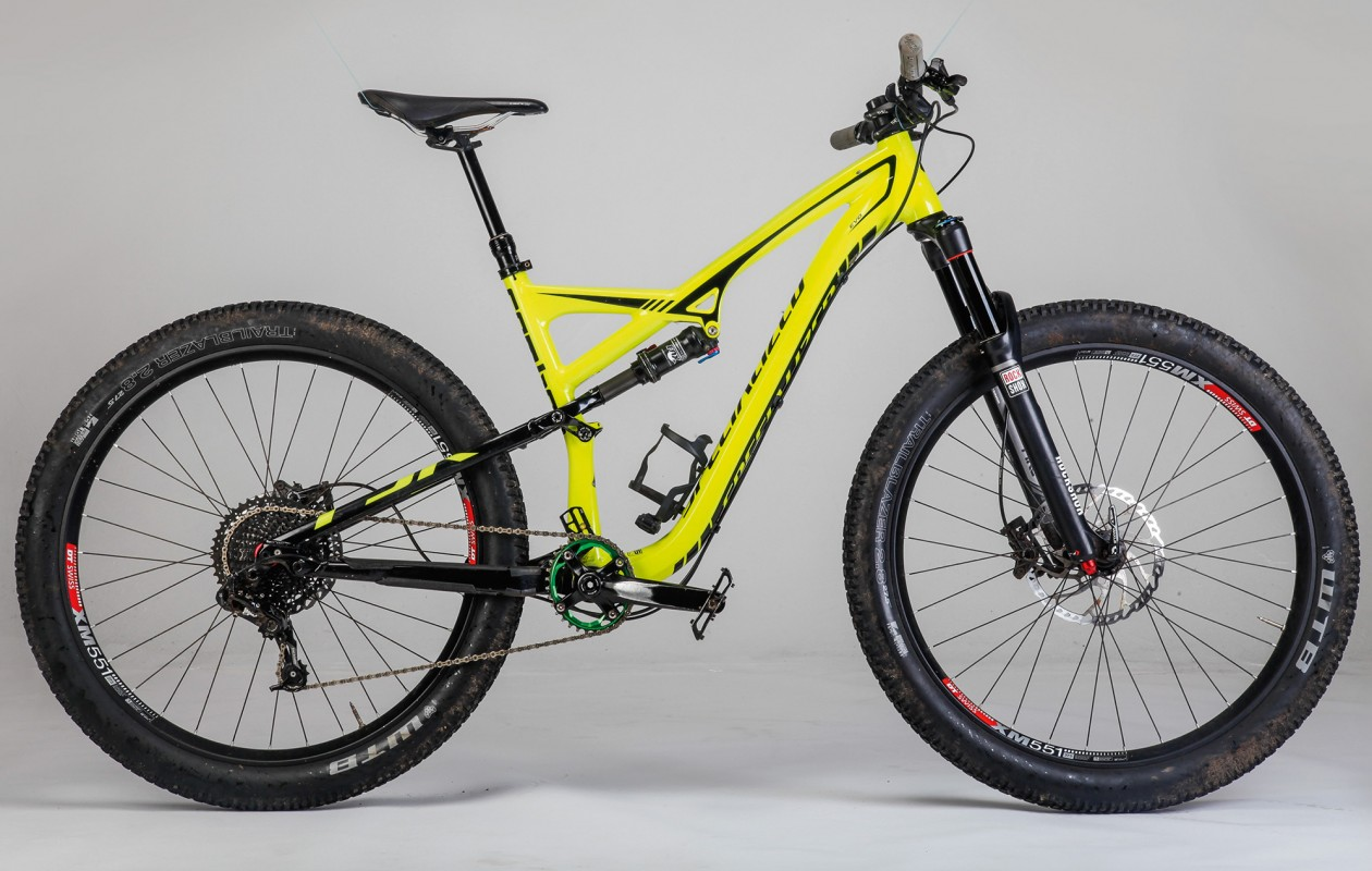 How To Convert Your 29er A Plus Bike