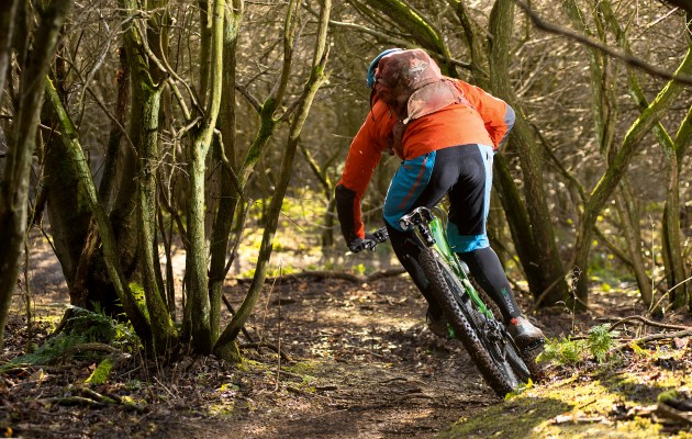 How to combat instability on your mountain bike - MBR