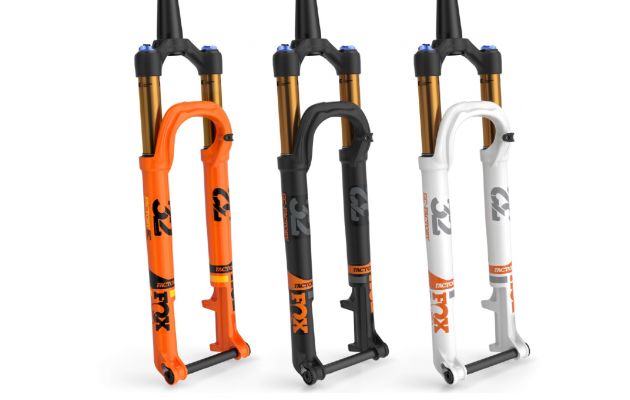 Fox Front Forks