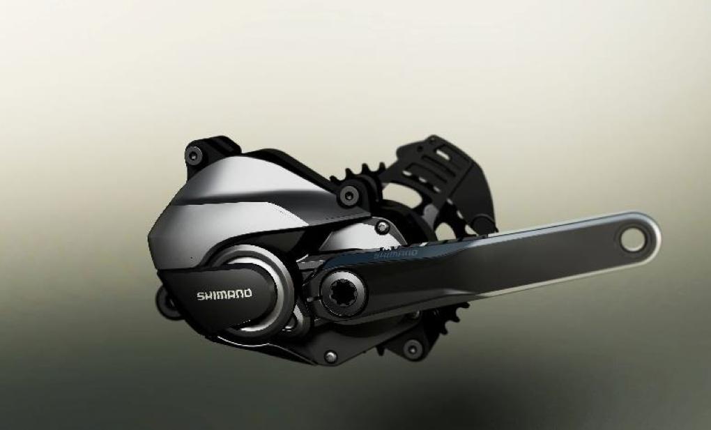 d47c0ae24ec Shimano E8000 electric motor brings XT to e-bikes - MBR