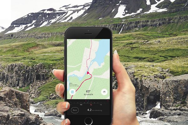 Highly detailed off-road route plotting in new Ordnance Survey app - MBR