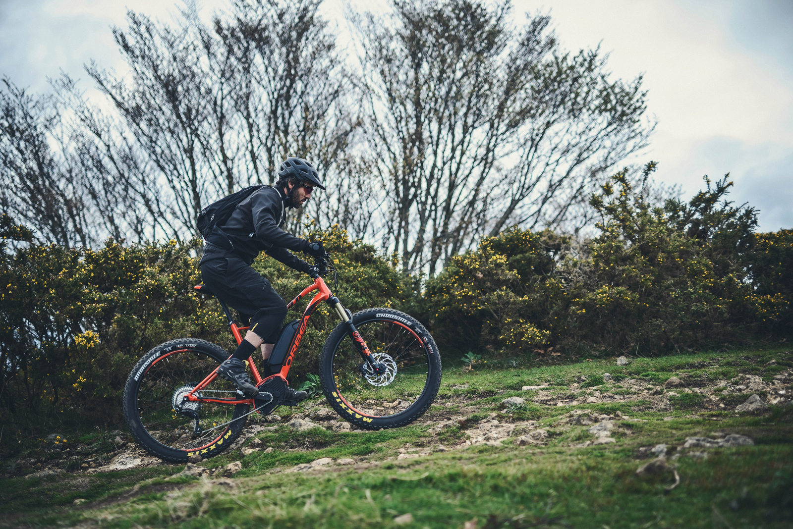7e57471ac1a3cd Orbea enters eMTB market with the 27+ Wild - MBR
