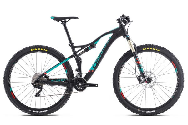 Orbea Occam TR H30 (2016) review - MBR