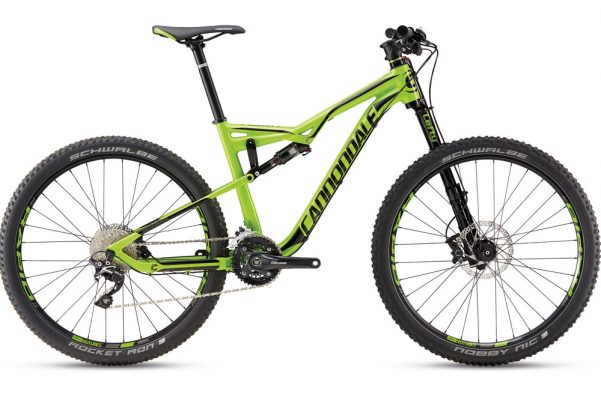 65be615cc81 Cannondale Habit 4 (2016) review - MBR