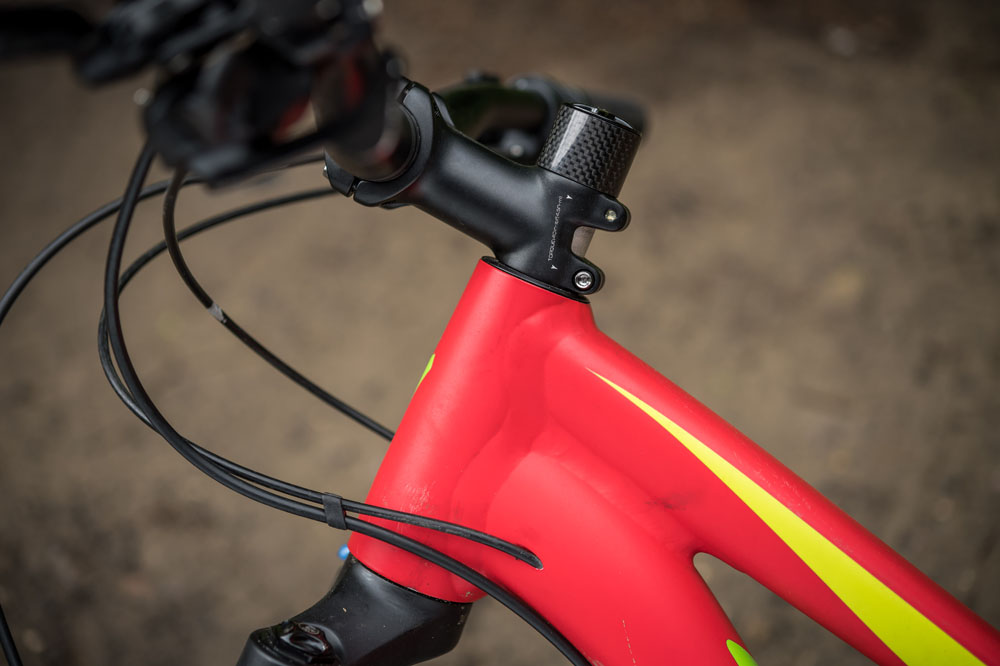 6023b79df40 Specialized Camber Comp (2017) review - MBR