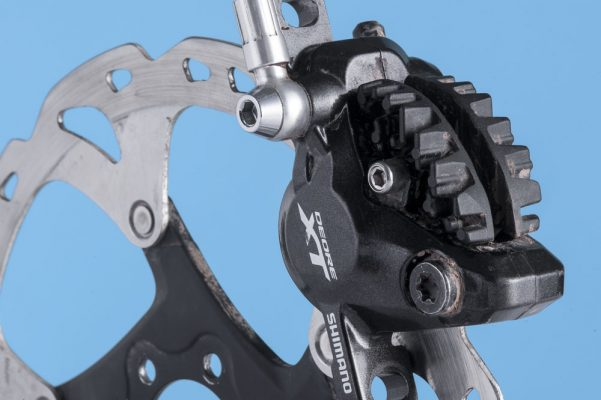 015197b1ee9 Shimano XT M8000 disc brake review - MBR