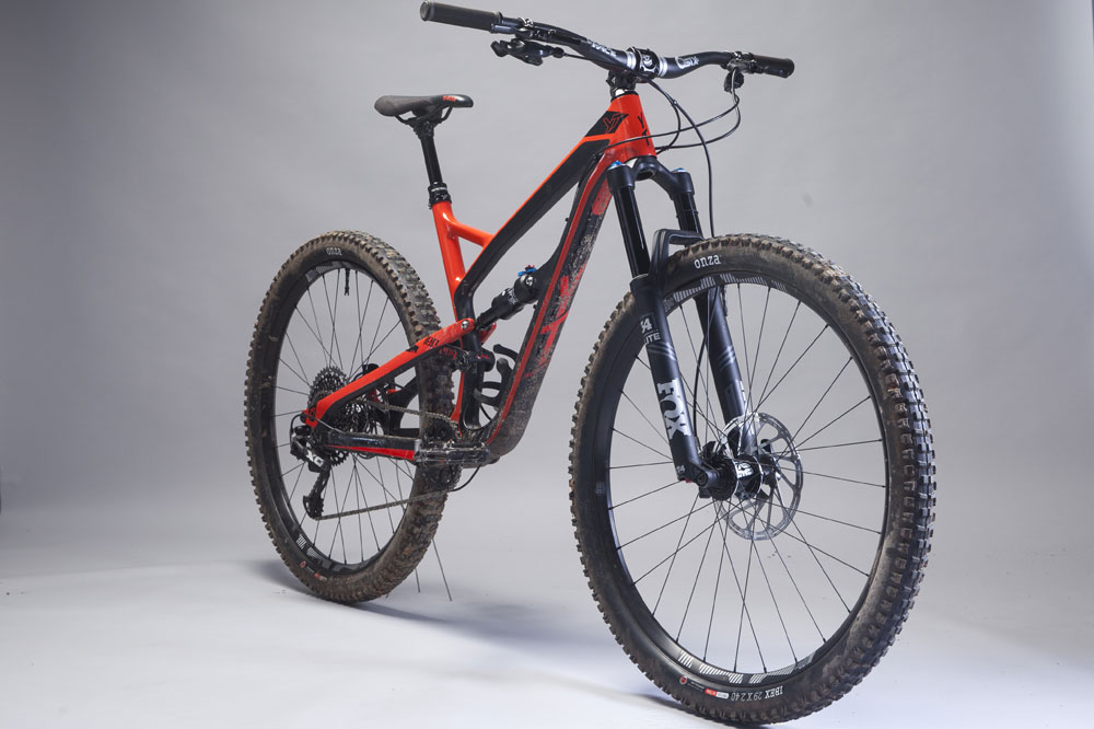 The Yt Capra Cf Pro Review 2018 {Forum Aden}