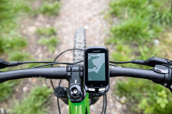 How to ride with a GPS - MBR