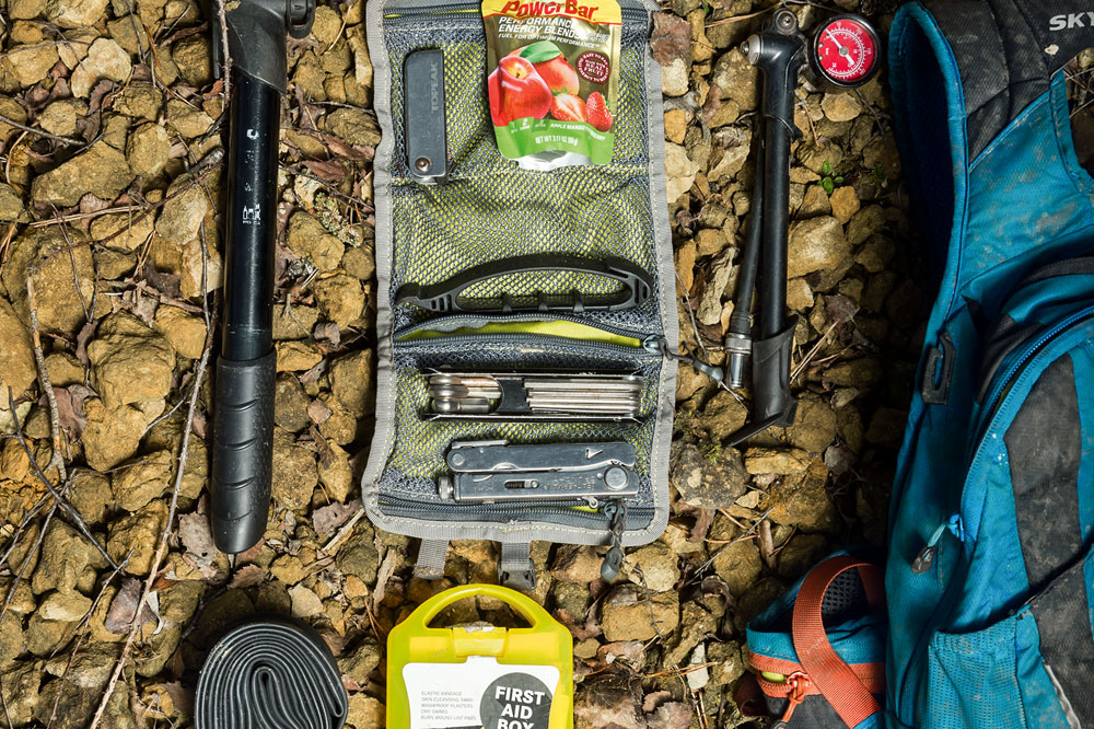 The best ways to streamline your gear and still carry the bare