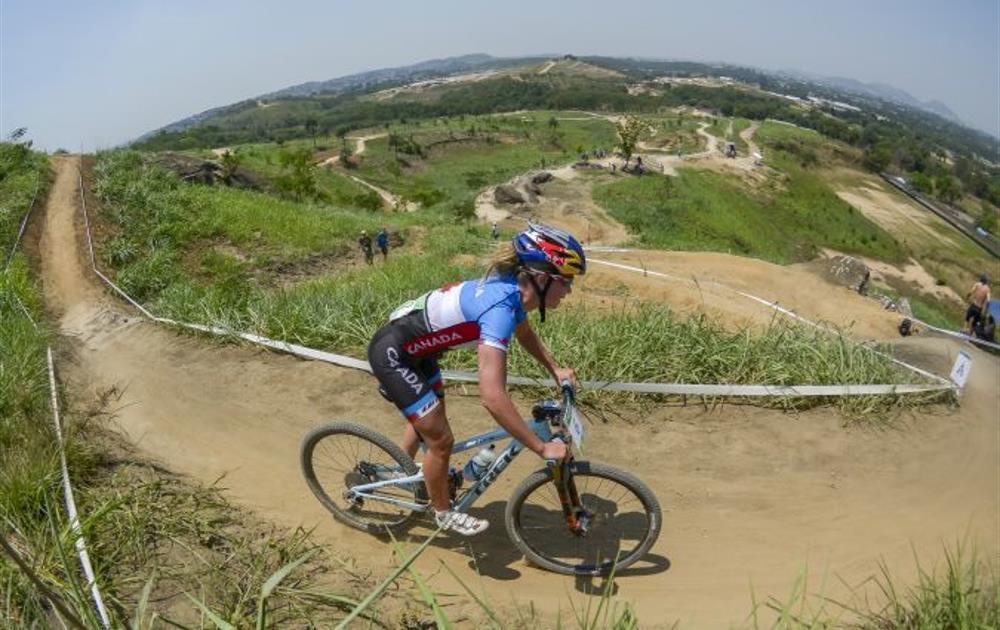 f7814b514 Latest 2016 Rio Olympics Mountain Biking Articles