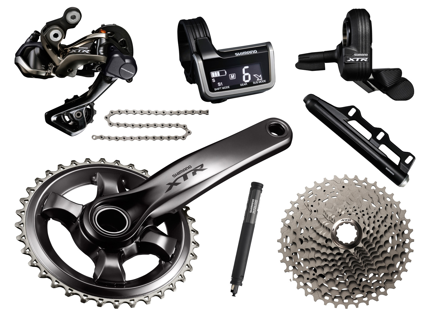 Best deals on 1x11 drivetrains available right now - MBR