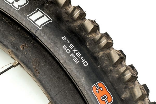 Best mountain bike tyres in 2019 - MBR