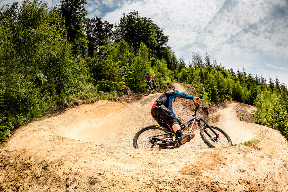 The best new places to ride in 2017 - MBR