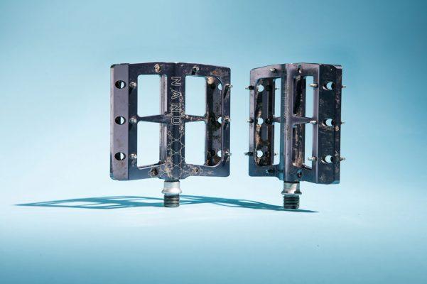 Superstar Nano-x Flat pedals review