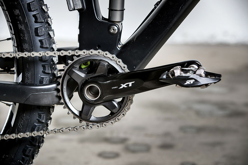 Four reasons to buy Shimano XT Di2 (and a few reasons not to