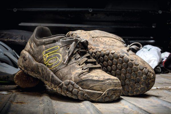ce2fa589dc83c0 Five Ten Sam Hill Impact 3 shoe review - MBR
