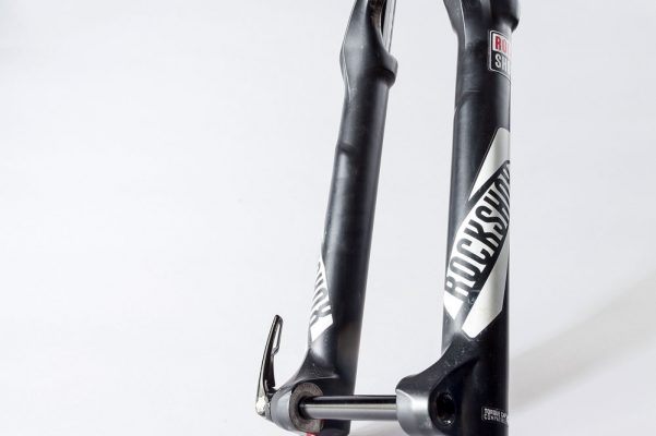 RockShox Yari RC 160mm fork review - MBR