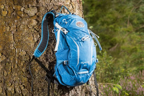 15d5f8d669f9 Osprey Syncro 20 hydration pack review - MBR