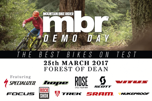 MBR Demo Day