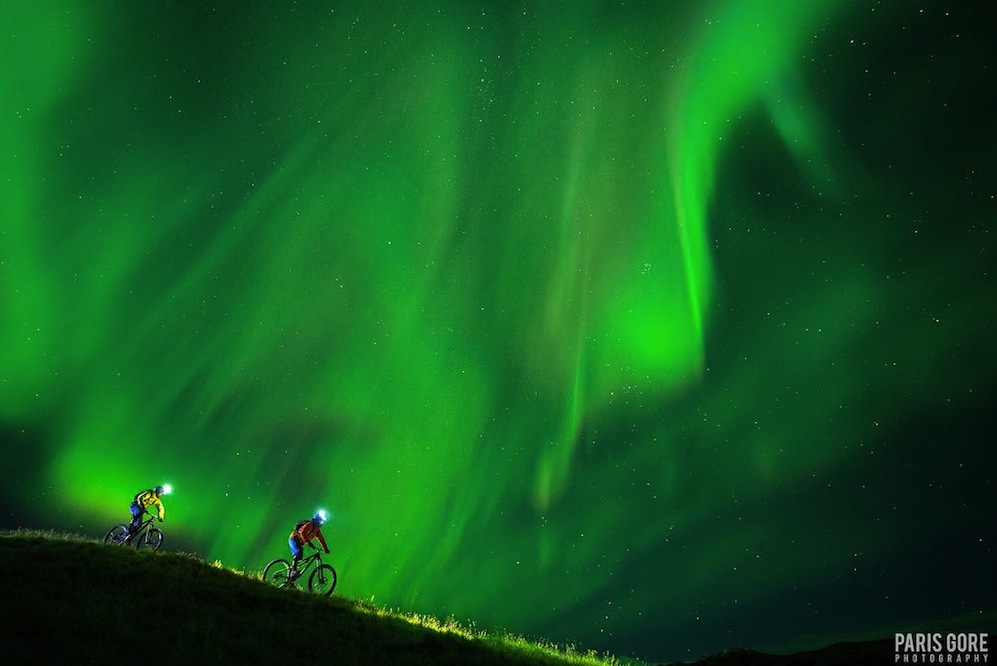 18 people you need to follow on Instagram if you're a mountain biker