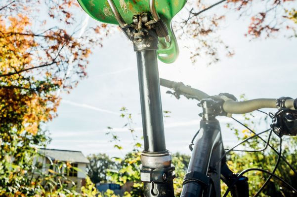 The best mountain bike dropper posts - MBR