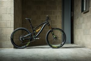 5d95647785c New Hope job advert prompts rumours of HB211 carbon enduro bike finally  entering production