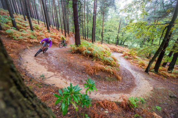 878941bf71c Best place to mountain bike near London - MBR