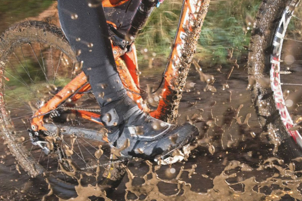6a8105d651fb6b The best mountain bike winter boots for 2019 - MBR
