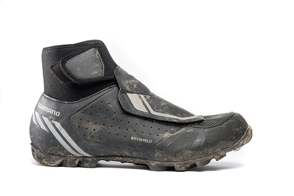 Shimano Mw5 Boots Review Mbr