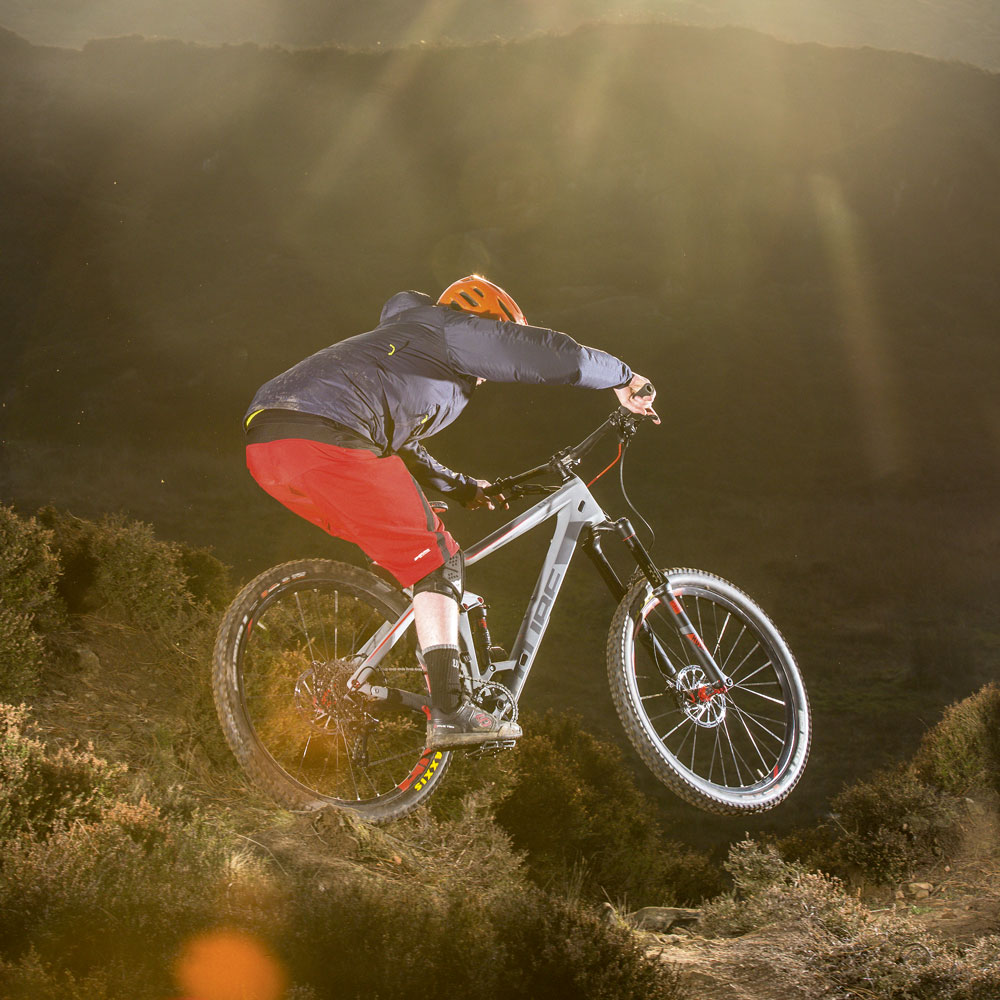 Which Cube mountain bike is right for you? - MBR