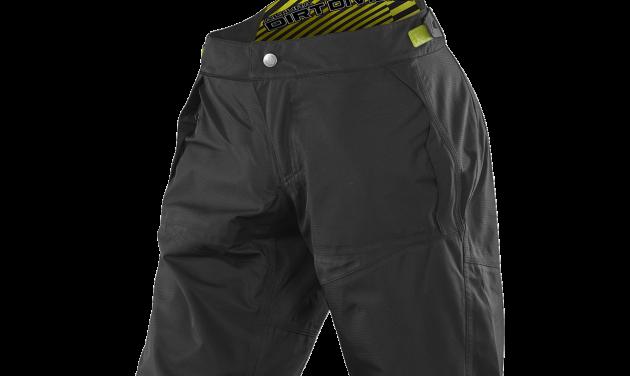 76a077ebc47 Altura Five 40 Waterproof shorts review - MBR