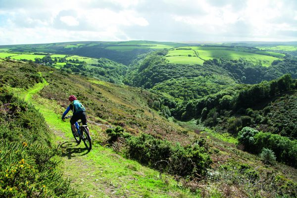 lynmouth route