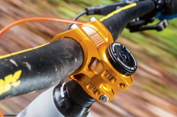 mountain bike stems
