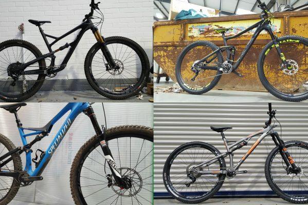 The best 29er mountain bikes - MBR
