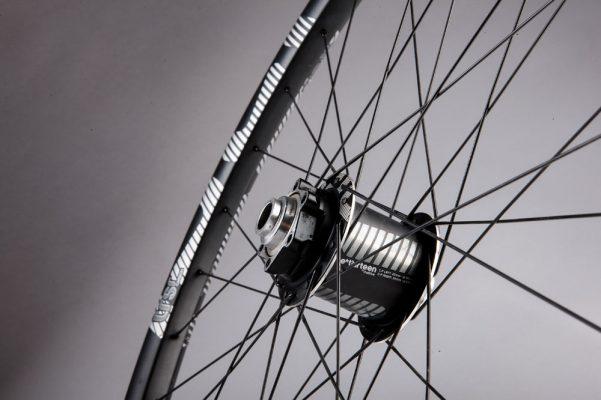 e13 trsr wheelset