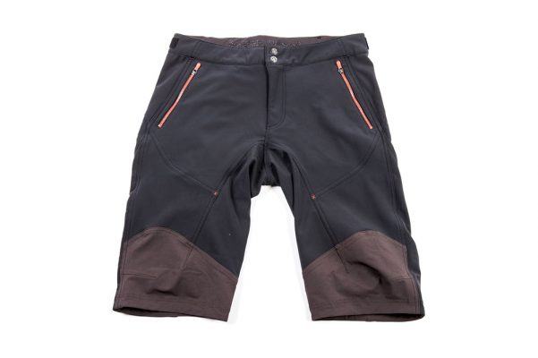 madison addict softshell shorts