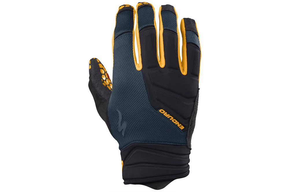 Specialized Enduro glove review