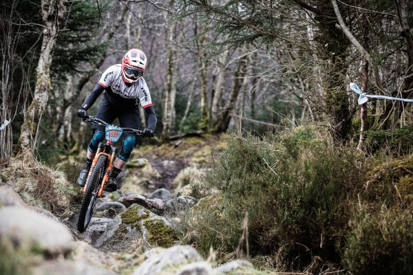 fort william enduro