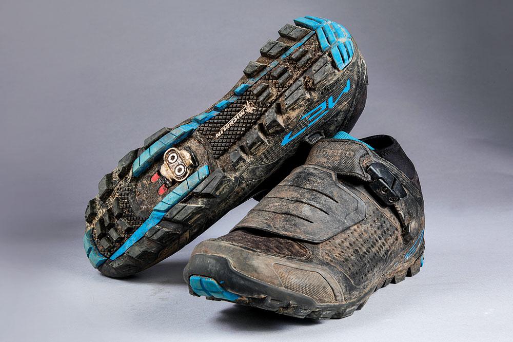 60a39144f4d Shimano ME7 SPD shoes review - MBR