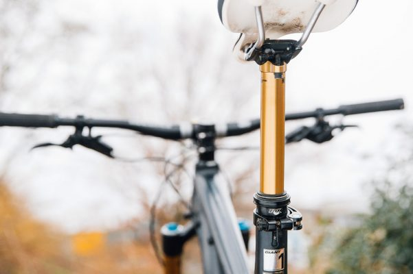 Fox Transfer Factory Dropper Post Review Mbr