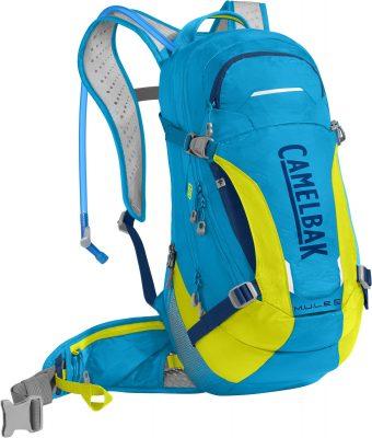 Camelbak M.U.L.E. LR 15 hydration pack review - MBR 037cea3804538