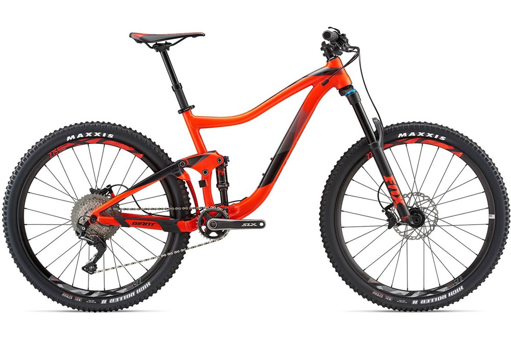 Giant Trance 2 (2018) review - MBR