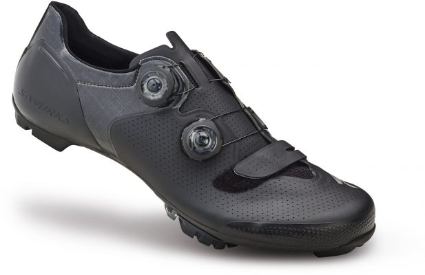 7642320354 Specialized S Works 6XC shoe review - MBR