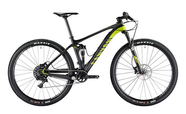 Canyon LUX CF 6.9 Pro Race