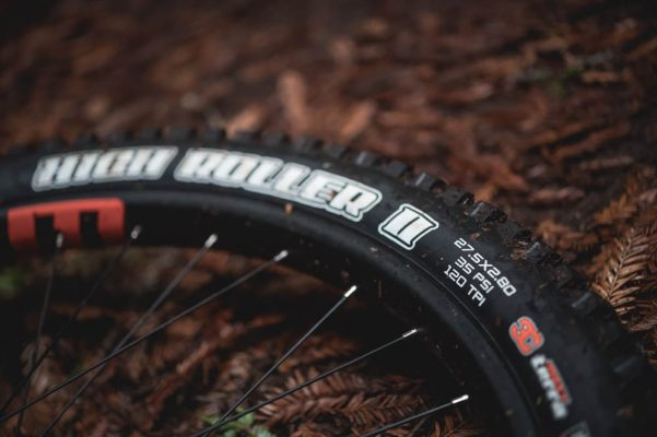 The Current Best Deals On Maxxis Mountain Bike Tyres Mbr