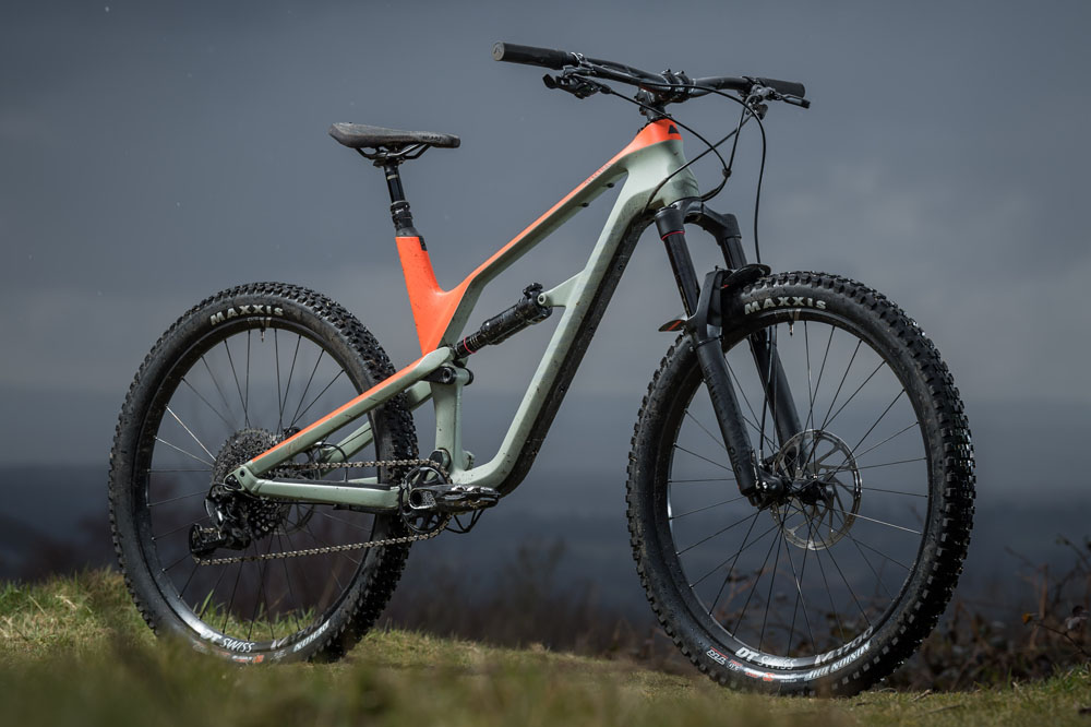 Trail Bike Of The Year 2018: Best Full-suspension Mountain