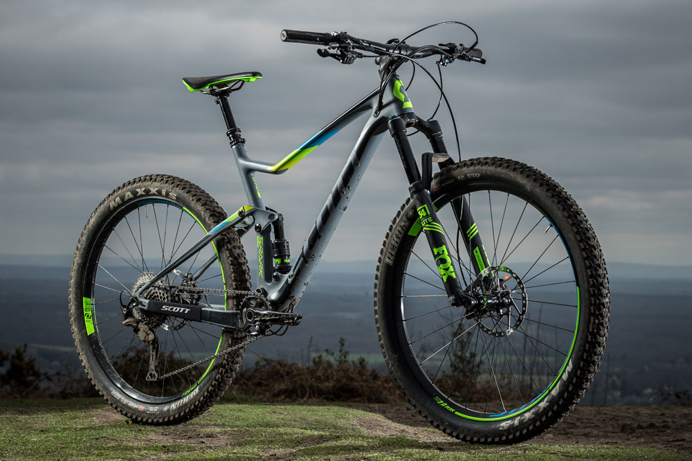 The Best Mountain Bike What To Look For In A Mountain Bike Mbr